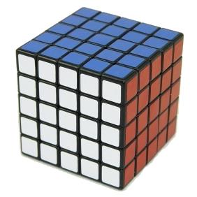 ShengShou 5x5 Negro