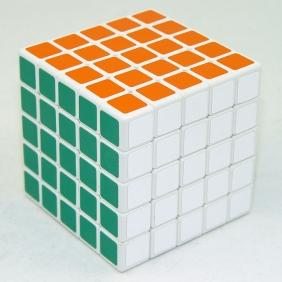 ShengShou 5x5 blanco