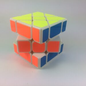 Fisher Cutter cube
