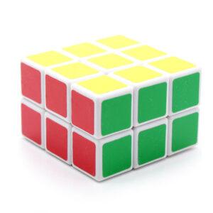lanlan 3x3x2 blanco