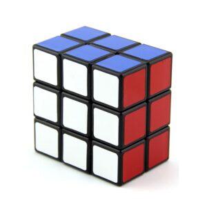 lanlan 3x3x2 negro
