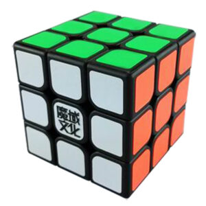 moyu 3x3 mini aolong negro