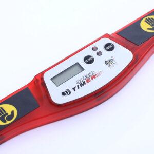 qj speed cubing v1 timer rojo
