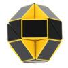 ShengShou Wind Twist Puzzle amarillo negro