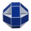 ShengShou Wind Twist Puzzle blanco azul