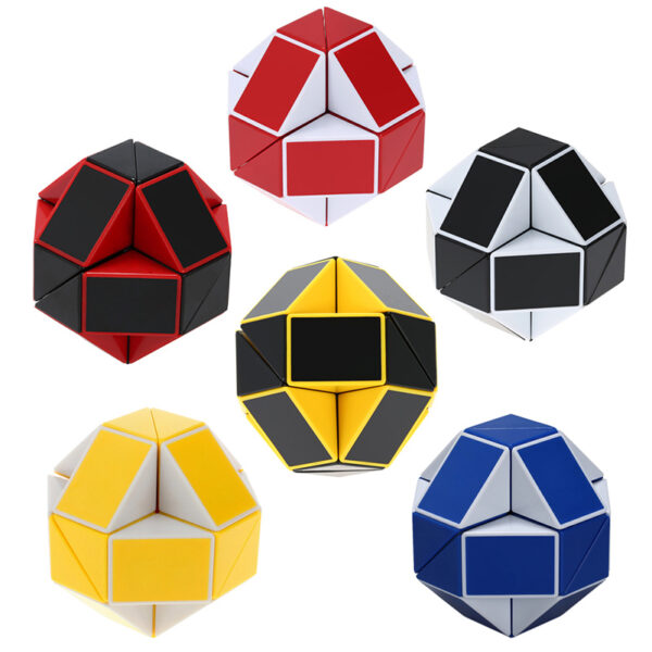 ShengShou Wind Twist Puzzle sixpack
