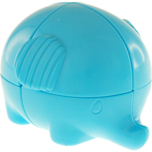 yj elephant 2x2 azul