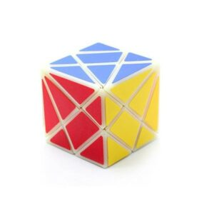 yj new axis cube blanco