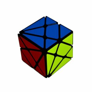 yj new axis cube negro