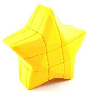 yj puzzle star amarillo