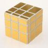 yuxin mirror cube blanco oro