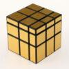 yuxin mirror cube negro oro