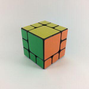 Bandaged cube v1
