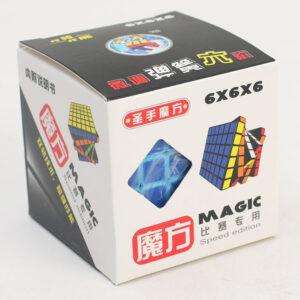 ShengShou 6x6