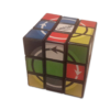 Okamoto latch cube