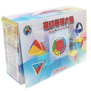 Shengshou 6 set