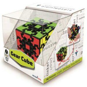 Meffert's Gear Cube 3x3