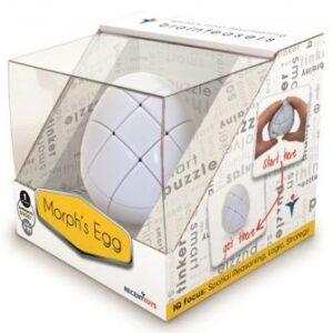Meffert's Morphs Egg
